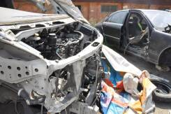 Рамка радиатора. Nissan Elgrand, ATE50, APE50, ALE50, ALWE50, APWE50, ATWE50