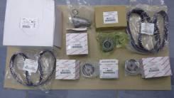 Ремкомплект системы газораспределения. Mitsubishi: Delica, Pajero Pinin, Pajero Sport, Strada, Challenger, L200, Pajero Двигатель 4D56