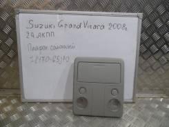 Светильник салона. Suzuki Grand Vitara Suzuki Vitara