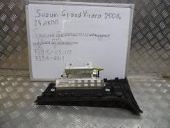 Подушка безопасности. Suzuki Grand Vitara