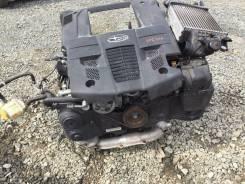 Двигатель. Subaru Forester, SH5, SH9, SH Двигатель EJ205