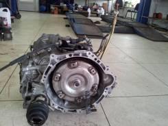 Автоматическая коробка переключения передач. Toyota Sienta, NCP81 Двигатель 1NZFE