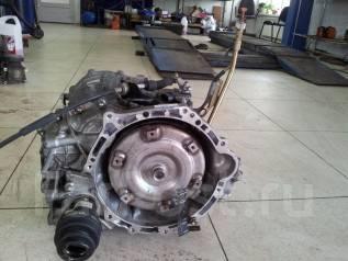 АКПП. Toyota Sienta, NCP81G, NCP81 Двигатель 1NZFE
