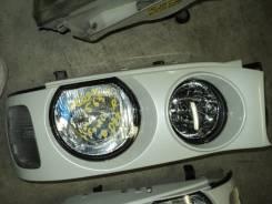 Фара правая 1565 Nissan Cedric Gloria 1997-1999