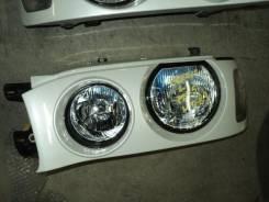 Фара левая 1565 Nissan Cedric Gloria 1997-1999