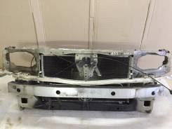 Жесткость бампера. Nissan Cefiro, A33