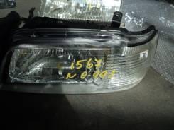 Фара левая 1567 Nissan Cedric Gloria 1995-1997