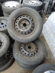 Bridgestone Ecopia EX10. Летние, износ: 10%, 3 шт