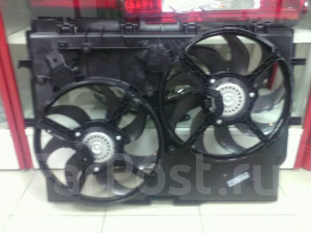 вентилятор охлаждения двигателя peugeot boxer