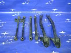 Тяга стабилизатора поперечной устойчивости. Subaru Forester, SF5, SF9 Двигатели: EJ202, EJ25, EJ205, EJ20G, EJ20J, EJ254, EJ201, EJ20, EJ251, EJ252