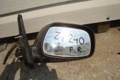 Зеркало заднего вида боковое. Toyota Premio