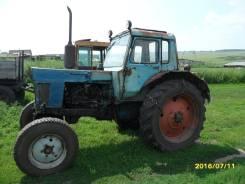 МТЗ 80. Продам трактор мтз 80