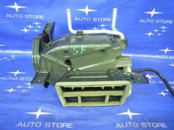 Корпус радиатора отопителя. Subaru Forester, SF5, SF9 Двигатели: EJ202, EJ25, EJ205, EJ20G, EJ20J, EJ254, EJ201, EJ20, EJ251, EJ252