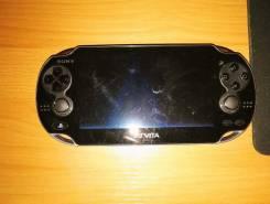 Sony PlayStation Vita PCH-1000