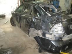 Знак аварийной остановки Ford Focus 2