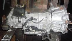 Автоматическая коробка переключения передач. Ford Freda, SGLR Двигатель WLT