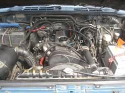 Двигатель 4D56 Pajero 2. /Pajero Sport/Delica