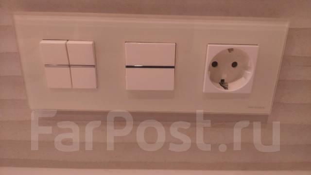Электрик! Услуги электрика! Электромонтажные работы по выгодным ценам!