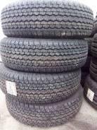 Bridgestone Dueler H/T D689. Летние, без износа, 4 шт