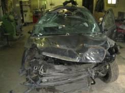 Уплотнитель капота Ford Focus 2
