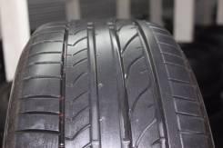 Bridgestone Potenza RE050A. Летние, износ: 5%, 2 шт