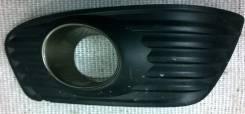 Заглушка бампера. Subaru Legacy B4, BE9, BE5, BEE