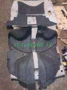 Обшивка багажника. Toyota Altezza, SXE10