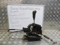 Селектор кпп. Suzuki Grand Vitara Suzuki Vitara