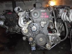 Двигатель. Mitsubishi Colt, Z28A Двигатель 4G15