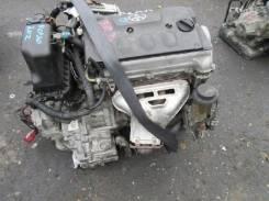 Двигатель в сборе. Toyota ist Toyota bB, NCP30 Двигатель 2NZFE