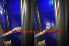 Заглушки дверных петель болтов для Honda Fit ge 07-13 stream и другие. Honda Fit Honda Stream, RN8, RN9, RN6, RN7 Honda Stepwgn