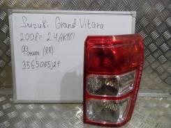 Стоп-сигнал. Suzuki Grand Vitara Suzuki Vitara Suzuki Escudo, TD94W, TD54W, TA74W