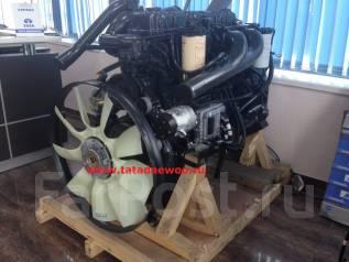 Двигатель в сборе. Daewoo DE12 Daewoo BH115 Kia Granbird Kia Granto Двигатель D6CA