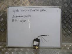 Замок. Toyota Auris, ADE150, NDE150, ZRE151, ZZE150, ADE157 Двигатели: 4ZZFE, 1ADFTV, 1ZRFE, 2ADFHV, 1NDTV