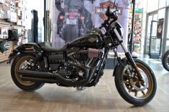 Harley-Davidson Dyna Low Rider S FXDLS. 1 801 куб. см., исправен, птс, без пробега