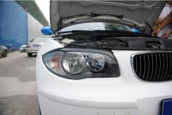 Накладка на фару. BMW 1-Series, E82. Под заказ