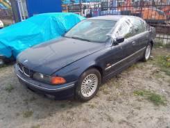 BMW 5-Series. WBADD61040BR25258, M52