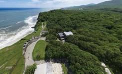 Коттеджный поселок, туристическая база — 39 ГА (Шамора). 395 012 кв.м., собственность, от агентства недвижимости (посредник). Фото участка