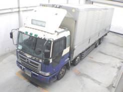 Hino Profia. HINO Profi 2003год, 10 600 куб. см., 15 000 кг.