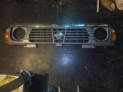 Решетка радиатора. Nissan Safari