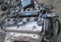 Двигатель в сборе. Honda Inspire, UA1 Двигатель G20A