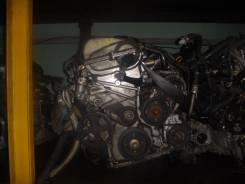Двигатель в сборе. Toyota Corolla Fielder, ZZE123, ZZE123G Двигатель 2ZZGE