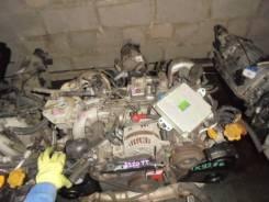 Двигатель. Subaru Legacy B4, BE5 Двигатель EJ208