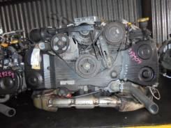 Двигатель. Subaru Legacy, BH5 Двигатель EJ208