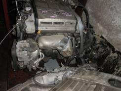 Двигатель в сборе. Toyota Mark II Wagon Qualis, MCV21W, MCV21 Toyota Windom, MCV21 Toyota Qualis Toyota Mark II Двигатель 2MZFE