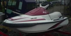 Yamaha. 50,00л.с., Год: 1991 год