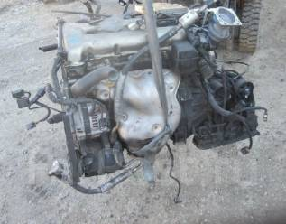 Двигатель. Nissan Primera, HNP10 Двигатель SR20DE