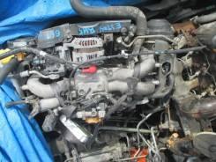 Двигатель в сборе. Subaru Legacy, BH5 Двигатель EJ204