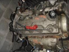 Двигатель. Honda Logo, GA3 Двигатель D13B