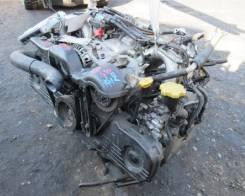 Двигатель в сборе. Subaru Impreza, GG2 Subaru Legacy Subaru Legacy Grand Wagon, GG2 Двигатель EJ15